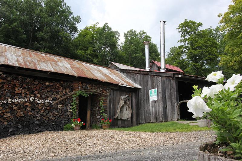 Visit Us Morse Farm Maple