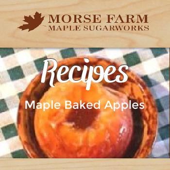 maple-baked-apples
