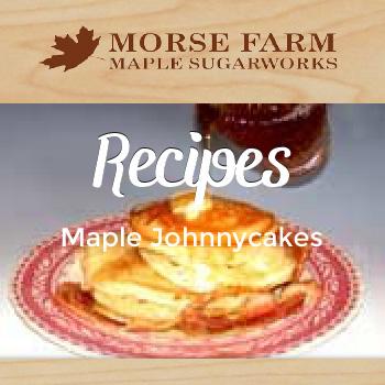 maple-johnnycake