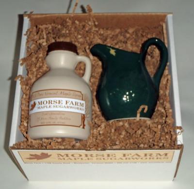 pitchergreen